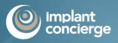 ImplantConcierge-What's New
